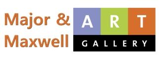 Major & Maxwell Art Gallery & Studio