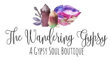 The Wandering Gypsy