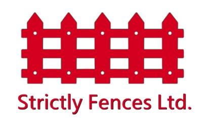 Strictly Fences Ltd.
